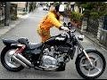 HONDA V45 MAGNA ???750 super Magna Custom