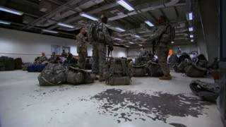 Last US forces leave Iraq
