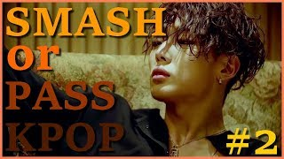 SMASH OR PASS | BOYS AND GIRLS VERSION