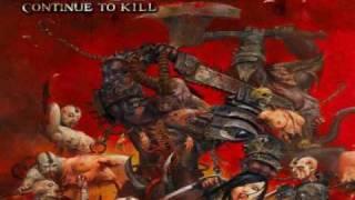 Debauchery - King Of Killing