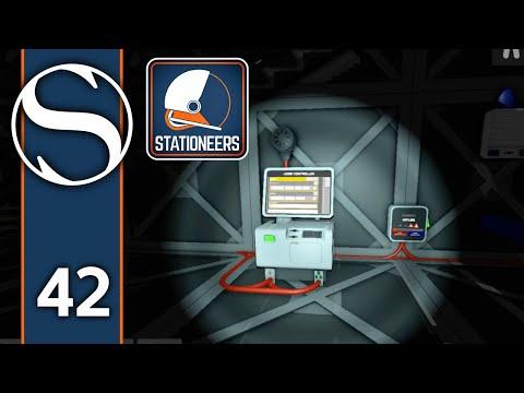 #42 Stationeers - Stationeers Gameplay [Computers Are Bad]