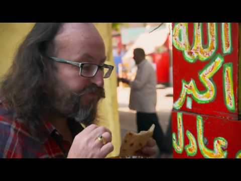 BBC A Cook Abroad Series 1 1of6 Dave Myers Egypt 720p