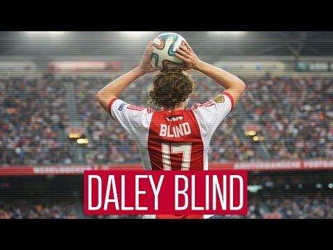 Happy birthday, Daley Blind!