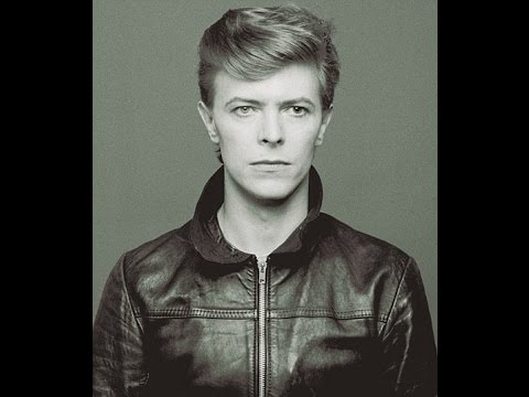 Heroes - David Bowie(audio With Download Link)
