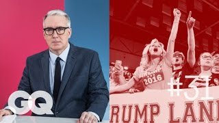 To The Women Supporting Donald Trump… A Message | The Closer with Keith Olbermann | GQ by : GQ