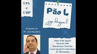 Pergunte ao? Pastor José Maurício - Jugo Desigual