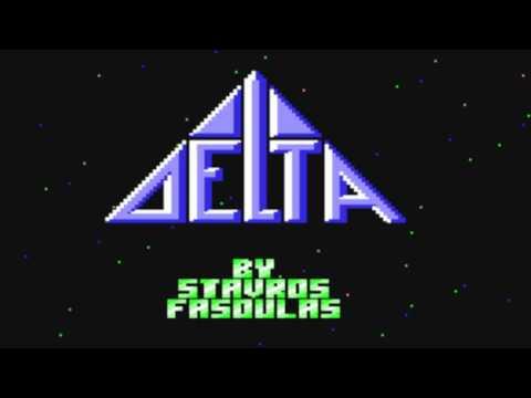 Yamaha MX49 Demo Delta Theme