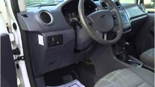 2012 Ford Transit Connect Used Cars Lexington  Louisville KY