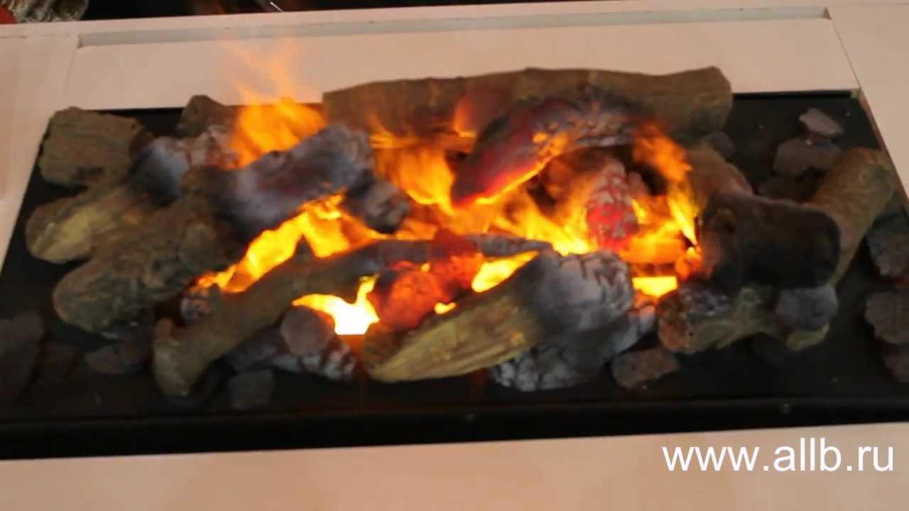 Электрокамин с эффектом реального пламени купить барбекю чемодан forester видео