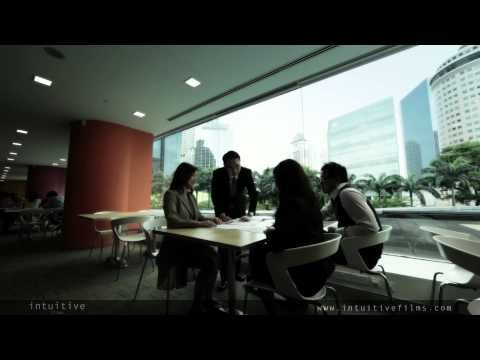 Tax Academy of Singapore Corporate Video (Excerpt)
