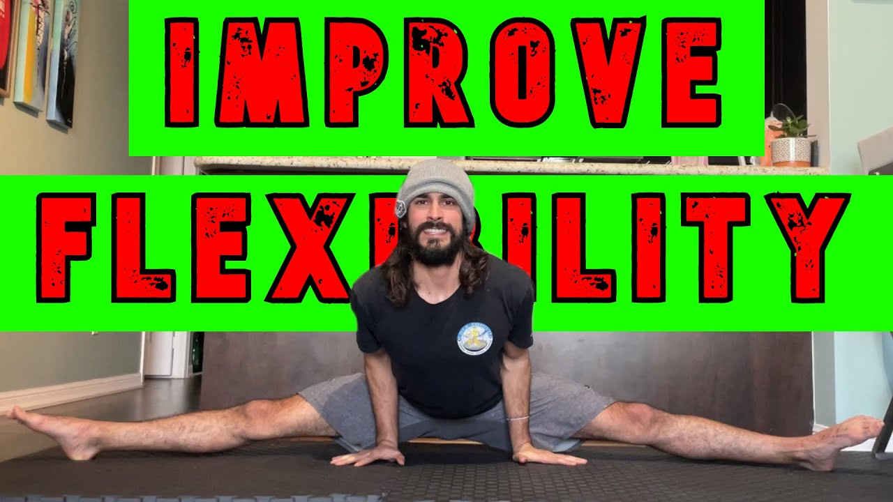 Download How to Get More Flexible (2 Neurological Hacks)