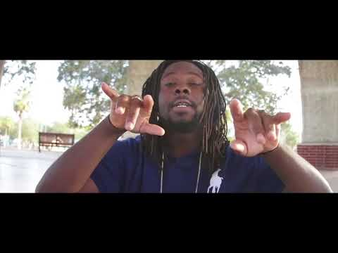 Lil Skoot-I'm Sprung Freestyle[Official Video]