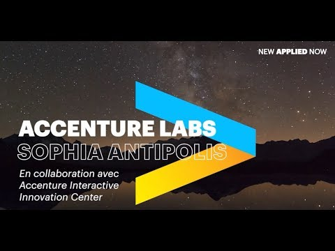 Accenture Technology Labs: Sophia Antipolis (French)