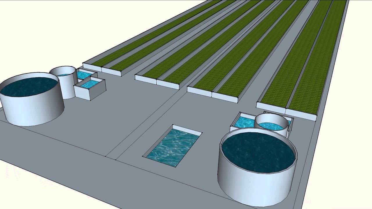 Central Tx Commercial Project Design Animation Youtube
