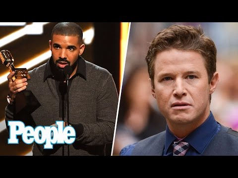 Thumbnail: Drake, Lady Gaga & BBMAs Highlights, Billy Bush Breaks Silence On Trump Tape | People NOW | People