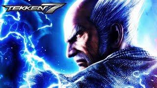 BEST OF HEIHACHI (Tekken 7)
