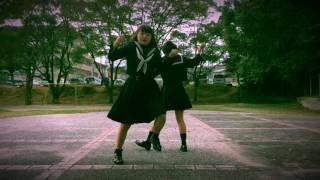 ミ「スカート短っ!w」 (菜・U・)「スカート長っ!w」 都内のJKになっ...