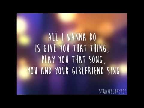 Robin Thicke - Get Her Back Lyrics