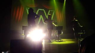 Wonder Girls - Nobody Rainstone Remix @ HoB San Diego