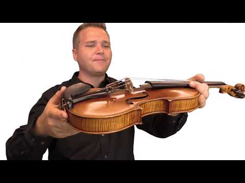 Comparison: Carlo Lamberti, Ming Jiang Zhu, Fiddlerman