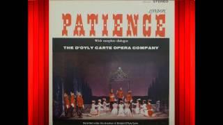 Patience (Act 1) - D'Oyly Carte - Gilbert & Sullivan.avi
