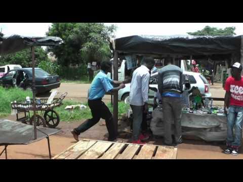 Munhumutema ft Crystal Ndichapfumawo