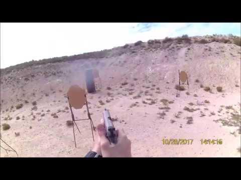 USPSA Action Pistol Match -Limited - CZ 75 SP-01 Cajunized