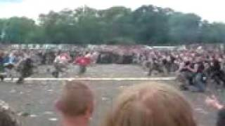 Download Video Best wall of death ever!!!! throwdown download 2008 MP3 3GP MP4