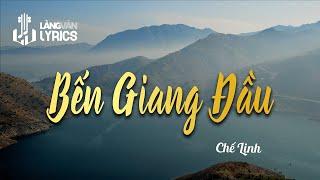 Chế Linh - Bến Giang Đầu