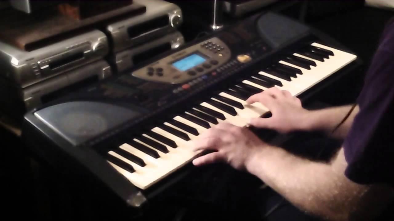 Add Sounds To Yamaha P