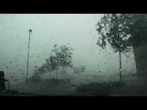 Cincinnati north suburbs Hail and Damaging wind