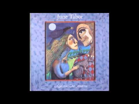 June Tabor - Against the Streams (1994)