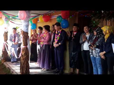 JM Therapy Indonesia - Grand Opening Center Wonokerto