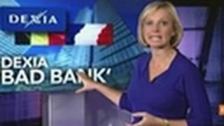 Dexia Moves Bank Crisis From Europe's Periphery to Core