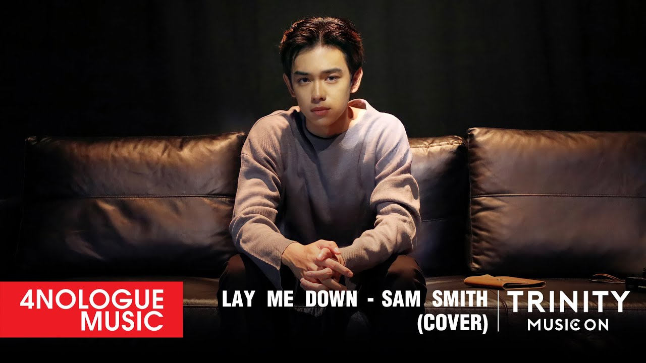 Download TRINITY MUSIC ON   THIRD - LAY ME DOWN (SAM SMITH COVER)