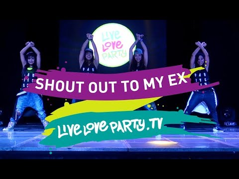 Shout Out To My Ex | Zumba® | Live Love Party | Dance Fitness
