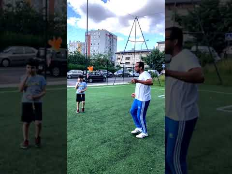 ⚽️ Plumy X Soccer Kids 🧸