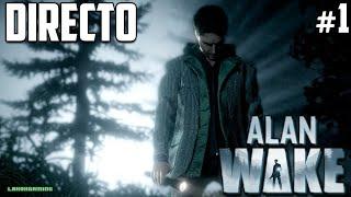 Vídeo Alan Wake