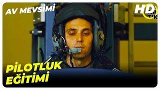 Harbiyelilere Pilotluk Eğitimi Veriliyor- Anadolu Kartalları