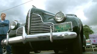 1940 Buick - American Car Fever