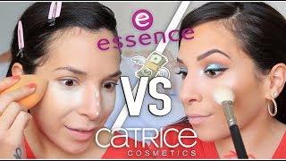 ♡ ESSENCE VS CATRICE / LE TEST