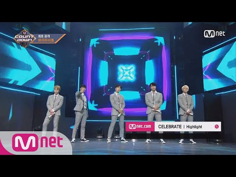 Download Youtube: [Highlight - CELEBRATE] Comeback Stage | M COUNTDOWN 171019 EP.545