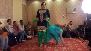 Jassi dancer( Billo Thumka Laga) Kurukshetra