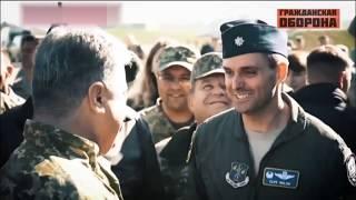 Азовский кризис и его катастрофические последствия для России - Гражданская оборона, 04.12.2018