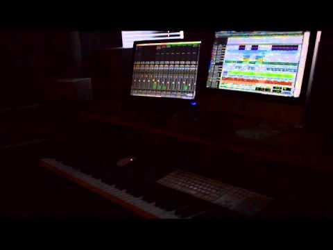 Matthew Wilder - Break my stride (Instrumental)