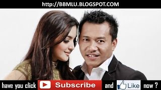 Anang feat Ashanty - Menentukan Hati (LIRIK) | OFFICIAL LYRIC VIDEO @LIRIKMUSIK10