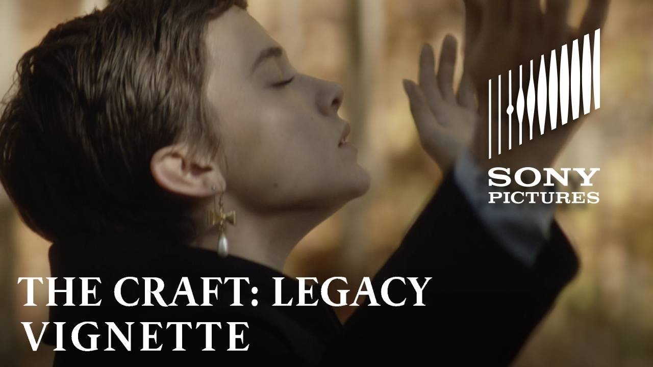 THE CRAFT: LEGACY Vignette - Power