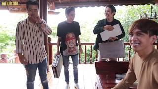 Hiếu Bến Tàu | Hồ Quang Hiếu - Film Making #10