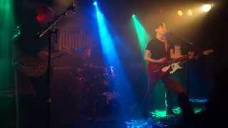 The Saffrons- Camden Barfly