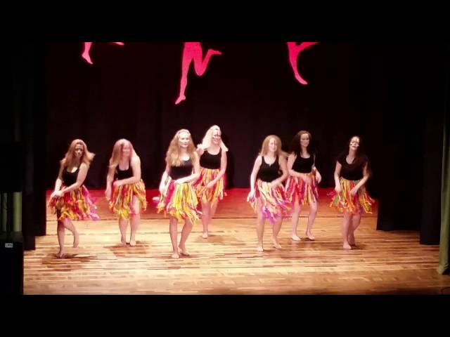 VMG Tüdrukute Tantsupidu 2015